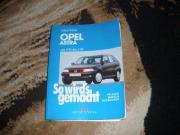 Auto Reparatur Buch