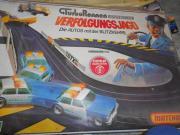 Autorennbahn Matchbox Turbo