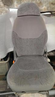Autositze für Sharan
