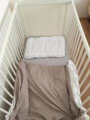 Baby Cot/Bed -