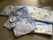 Baby-/ Kleinkindbettwäsche mit