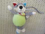 Baby Spieluhr Wolf von Sterntaler Spielzeug gebraucht kaufen  München Berg am Laim