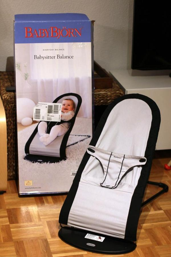 babybj rn wippe in m nchen baby und kinderartikel kaufen und verkaufen ber private kleinanzeigen. Black Bedroom Furniture Sets. Home Design Ideas