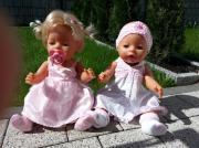 BABYborn Puppen mit