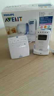 Babyphone Philips Avent -
