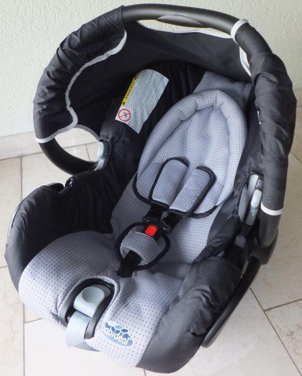 babyschale safety 1st babideal mimas 0 13 kg ece r44 04. Black Bedroom Furniture Sets. Home Design Ideas
