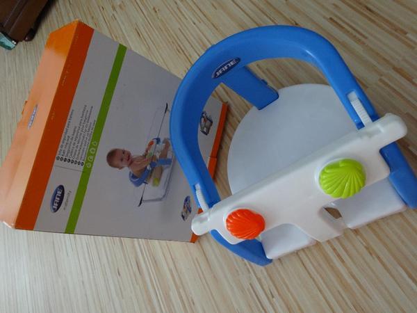 badesitz badewannensitz f r babys von jane klappbar in f rth baby und kinderartikel kaufen. Black Bedroom Furniture Sets. Home Design Ideas