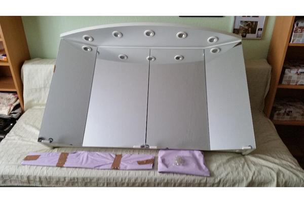 badezimmer spiegelschrank neu und gebraucht kaufen bei. Black Bedroom Furniture Sets. Home Design Ideas