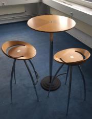 Bar-Tisch 3er