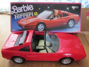 Barbie Ferrari Prancer