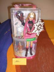 Barbie, United Colors of Benetton 2005, Sonder Edition löse unsere Barbie Sammlung auf, weitere Barbie`s auf Nachfrage Barbie wurde noch nie aus der Schachtel genommen, 95,- D-80933München Feldmoching-Hasenbergl Heute, 14:02 Uhr, München Feldmoching-Hasen - Barbie, United Colors of Benetton 2005, Sonder Edition löse unsere Barbie Sammlung auf, weitere Barbie`s auf Nachfrage Barbie wurde noch nie aus der Schachtel genommen