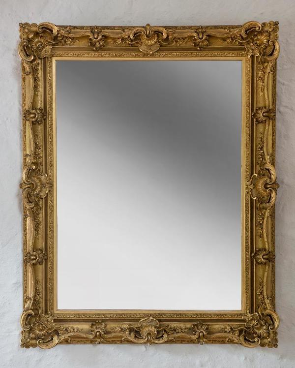 wandspiegel barock gold gebraucht kaufen nur 3 st bis 70 g nstiger. Black Bedroom Furniture Sets. Home Design Ideas