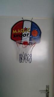 Basket Spiel zum