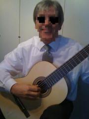 Bass oder Gitarre