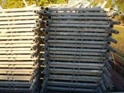 Baugerüst - Gerüst gebraucht -