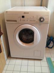 Bauknecht (WAK8260) Waschmaschine