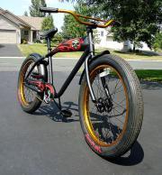 chopper fahrrad sport fitness sportartikel gebraucht. Black Bedroom Furniture Sets. Home Design Ideas