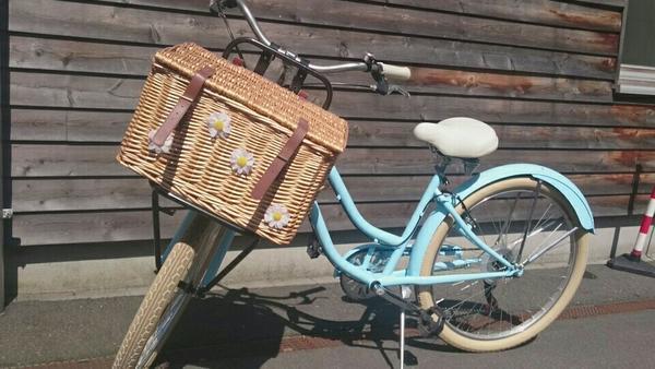 beachcruiser fahrrad mit weidenkorb in dornbirn damen fahrr der kaufen und verkaufen ber. Black Bedroom Furniture Sets. Home Design Ideas