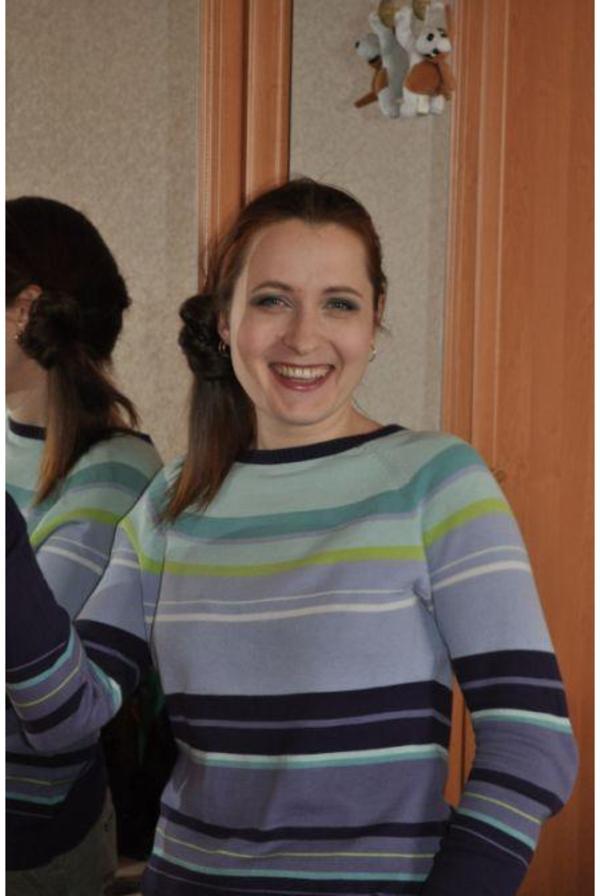 Ost-Europa Partnersuche - Frauen aus die Stadt Charkow, in der Ukraine