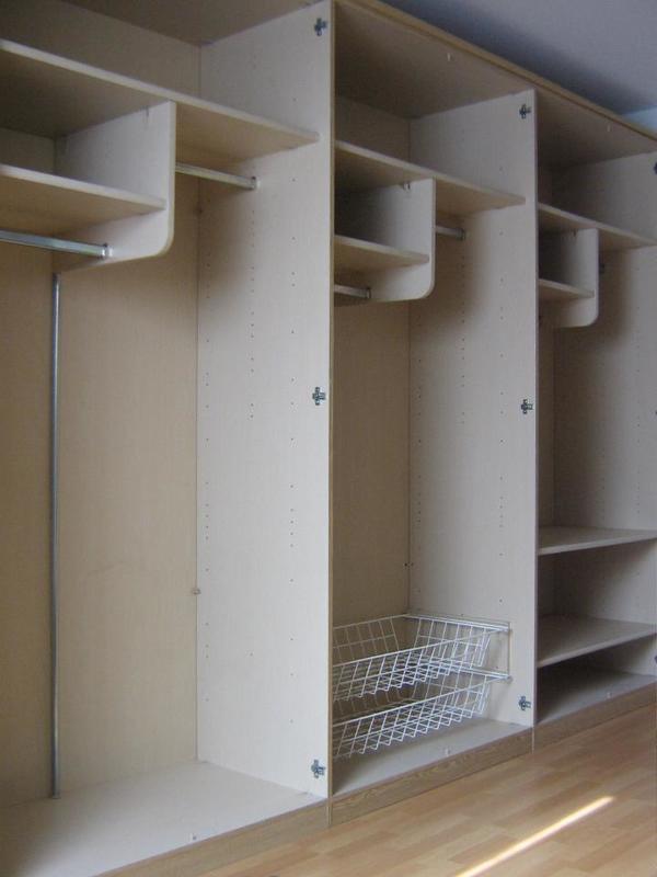 Schränke, Sonstige Schlafzimmermöbel in Iserlohn - gebraucht und ...