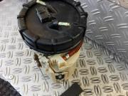 Benzinpumpe, Kraftstoffpumpe inkl.