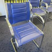 Besucher/Konferenz-Stühle,