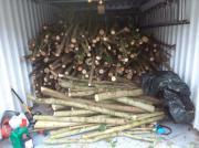 Biete Holz