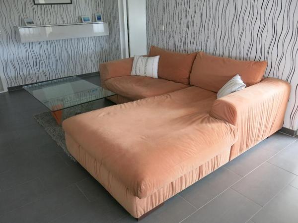 big couch xxl big sofa in ludwigsburg polster sessel couch kaufen und verkaufen ber private. Black Bedroom Furniture Sets. Home Design Ideas