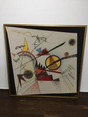 Bild von Kandinsky,