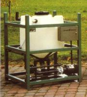 Bio-Reaktor Bioreaktor