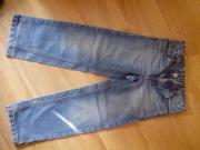 blaue Jeans Gr.