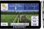 Blaupunkt TravelPilot 53