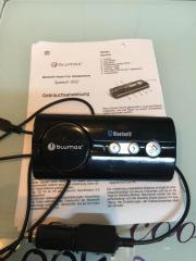 Bluetooth Auto Freisprechanlage