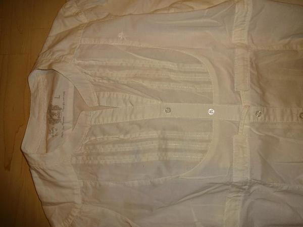 Gebraucht, Blusen, Hemden, diverse Oberteile, Schwangerschaftsklamotten, Gr. 38/40 S/M/L gebraucht kaufen  80799 München