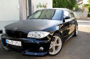 BMW 118 i,