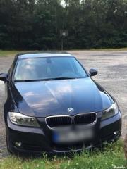 BMW 318i Facelift