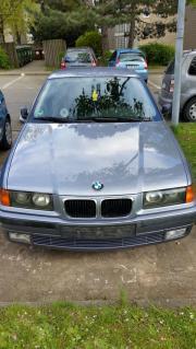 BMW 320 Bj.