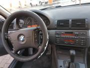 BMW 320 d,