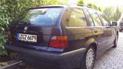 BMW 325TDS, Kombi,