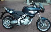 BMW 650 CS