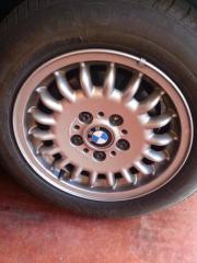 BMW ALU FELGEN
