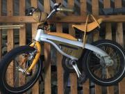 BMW Kidsbike 14