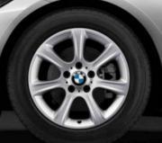 BMW Komplettradsatz - Bridgestone -