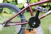 BMX-Rad FELT