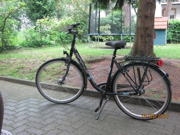 bocas damen fahrrad 3gangzu verkaufen in karlsruhe damen fahrr der kaufen und verkaufen ber. Black Bedroom Furniture Sets. Home Design Ideas