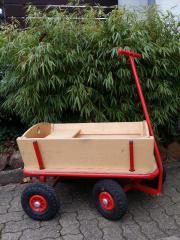 bollerwagen kinder kinder baby spielzeug g nstige. Black Bedroom Furniture Sets. Home Design Ideas