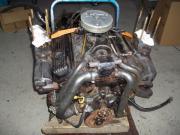 Bootsmotor Mercruiser 5.