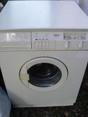 Bosch Waschmaschine und