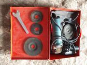 Bosch Winkelschleifer Schleifmaschine