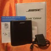 BOSE SoundLink Colour,